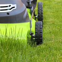 Lawn Mowing Isleworth
