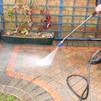 Patio Cleaning Isleworth